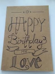 Happy birthday card for my boyfriend birthday gifts for boyfriend, diy gifts for boyfriend,