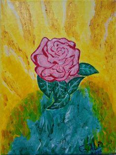 Mira este artículo en mi tienda de Etsy: https://www.etsy.com/es/listing/498505730/acrylic-frame-the-magic-rose