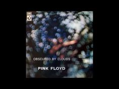 Pink Floyd - Obscured By Clouds (Full Album)1972.