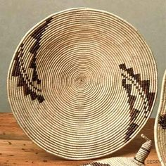 baskets- these are made with love by tribal women. Beautiful and each one unique