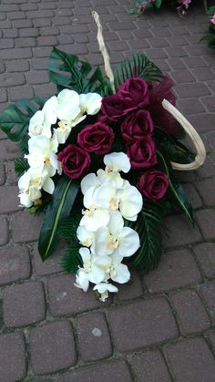 Christmas Floral Arrangements, Flower Arrangements, Cemetary Decorations, Indoor Orchids, Funeral Sprays, Funeral Arrangements, Sympathy Flowers, Funeral Flowers, Indoor Wedding