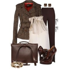 """""""Gladiator in a Suit"""" by mscococris on Polyvore"""