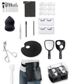 Ultimate Makeup Brush Set Kit Makeup Artist Professional Tools: Beauty