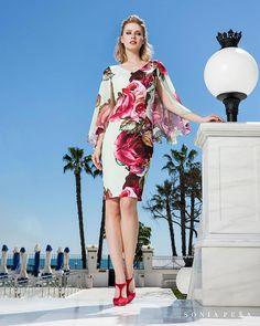cf6b4d645 Las 11 mejores imágenes de sonia peña vestidos