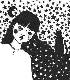 Nocturnes (illustration)