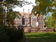 Glensheen Mansion, Duluth, Minnesota