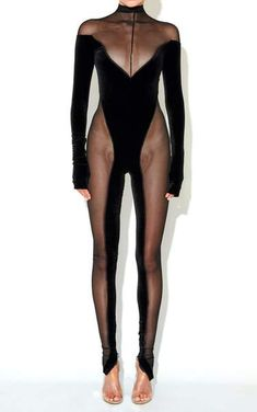 Body Suit Outfits, Sexy Outfits, Trendy Outfits, Cute Outfits, Fashion Outfits, Body Suits, Runway Fashion, High Fashion, Womens Fashion