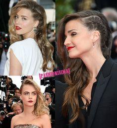 Girls' Night Out: copia el look de moda en #Cannes2014 para tu noche de fiesta