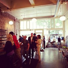 Stumptown Coffee Roasters, Downtown Portland, OR #coffee #travel