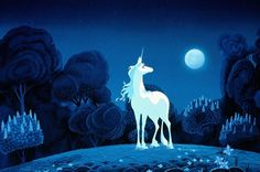 8 Genuinely Important Lessons 'The Last Unicorn' Teaches You When You Re-Watch It As An Adult