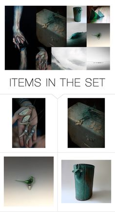"""""""cast your soul to the sea..."""" by longliving ❤ liked on Polyvore featuring art"""