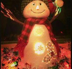 Snowman. ⛄