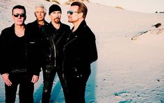 En días recientes, se confirmó que después de seis años de espera, U2 regresa a México el próximo mes de octubre de 2017 con la gira...  #U2TheJoshuaTree2017 #U2 #CDMX #Rock #Conciertos