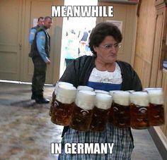 GERMANS.