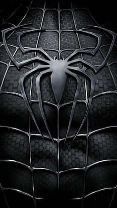 Spider-Man 3 - Movie stills and photos Amazing Spiderman, Black Spiderman, Spiderman Art, Spiderman Suits, Comic Wallpaper, Avengers Wallpaper, Mobile Wallpaper, Iphone Wallpaper, Marvel Dc Comics
