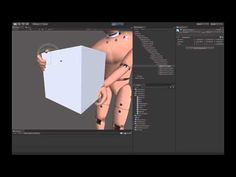 FINAL IK Preview of the Interaction System - YouTube