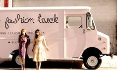 mobile boutique for Prink and Preen on the horizon