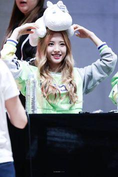 FY! Kim Bona