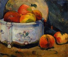 Paul Gauguin oil painting reproductions for sale, create oil paintings from your images, fine art by oil on canvas.(Paul Gauguin [France, - page 10 Paul Cezanne, Painting Still Life, Still Life Art, Henri Matisse, Art Français, Harvard Art Museum, Impressionist Artists, Oil Painting Reproductions, Fine Art