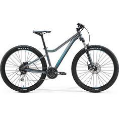 Merida Juliet 7 100 Women's Mountain Bike