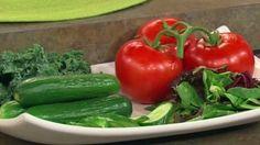 """Escucha las recomendaciones de Nathaly Salas-Guaithero """"La gurú hispana de la vida sana"""" para mantener tu peso luego de una dieta estricta, durante su presentación en el programa Despierta América transmitido por Univisión."""