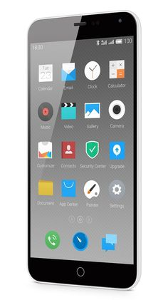 One Stop for Shopping: Meizu m1 note (White)