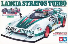 All sizes | Lancia Stratos Turbo Alitalia Group 5 1977 Giro D'italia | Flickr - Photo Sharing!