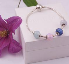 Pandora bracelet Essence