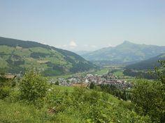 Kirchberg, Tirol, Austria in summer. Tirol Austria, Alps, Skiing, Summertime, The Incredibles, Spaces, Mountains, Country, Travel