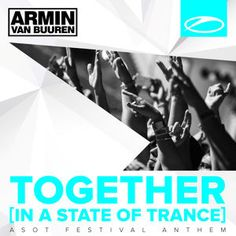 Armin van Buuren - Together (In A State Of Trance) (Mark Sherry Remix) [ASOT693] [OUT NOW!] - My Cloud Player
