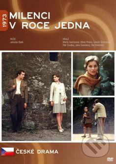 Film: Milenci v roce jedna (Jaroslav Balík) (DVD) Movies, Movie Posters, Films, Film Poster, Cinema, Movie, Film, Movie Quotes, Movie Theater