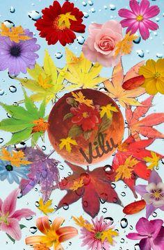 In Brazil it's spring! So I mesclo fall and spring, to symbolize the friendship of all of us in Bazaart!-No Brasil é primavera! Então eu mesclo outono e primavera para simbolizar a amizade de todos nós no Bazaart! ❤️ ❤️ - Virginia Lucia Campos Mendonça