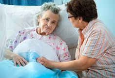 If your aging parent will be spending time in the hospital in the near future, it is vital that you are prepared. This does not mean just knowing why your parent is entering the hospital and what you and her non-medical caregiver will need to do to help her through her recovery when she returns home.