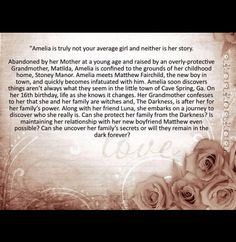 Book blurb from Amelia and the Secret of Stoney Manor written by Michelle Jetton