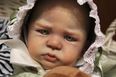 You Thought Reborn Babies Were Creepy? How About Vampire Reborn Babies?