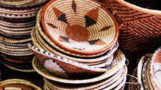basket weaving from southern africa | Basket weavers preserving their culture through art | Botswana Gazette