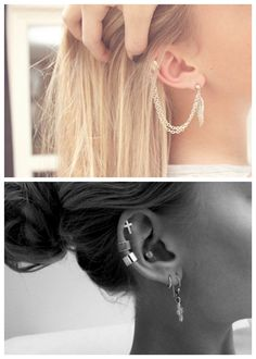 Want the bottom ear to be mine'!!