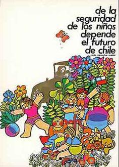 Afiches de la Unidad Popular - CHILE Victor Jara, Street Mural, Political Posters, Cool Posters, Graphic Art, Graphic Design, Pop Art, Chili, 1970s