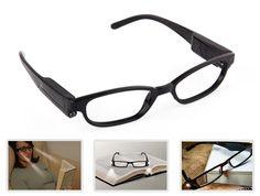 2 Ledli Kitap Okuma Gözlüğü sadece 7,90 TL! http://www.indirdik.com/2-Ledli-Kitap-Okuma-Gozlugu-2