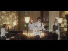 SEKAI NO OWARI 『眠り姫』 Music Video(Short Ver.) - YouTube