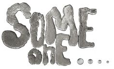 "R O B • W Y N N E • Some One, 2012. Poured & mirrored glass. 28""x 40"""