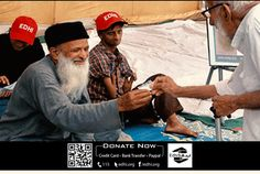 Send your Donations to Edhi Foundation for help poor and helpless.  300 Edhi Centres  75,000+ Easypaisa Shops  Or Visit http://edhi.org/   #Donations #Help #Zakat #Edhi #Poor