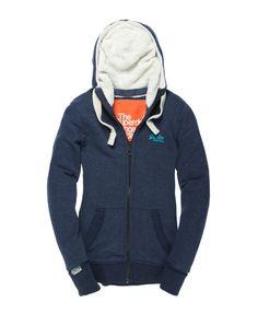 Superdry Arctic Zip Hood