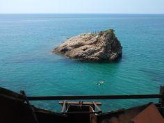 Egean sea, greece