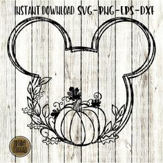 Mickey Pumpkin Svg Leaf Outline Disney Halloween Svg Mickey Fall Sublimation Transfer Cut File Iron On Transfer Mouse Head SVG Mickey Outline Description ‼️ PLEASE READ through all item details for complete information before ordering Disney Font Free, Disney Diy, Disney Crafts, Disney Fonts, Plastic Canvas Tissue Boxes, Plastic Canvas Patterns, Disney Thanksgiving, Leaf Outline, Disney Surprise