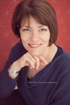 Ottawa Head shots - Danielle Lynn Photography