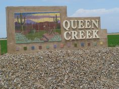 Homes for Sale in Queen Creek, Arizona and Queen Creek Real Estate
