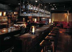 O Roka pertence ao grupo Zuma, que é unanimidade em Londres para os amantes da alta gastronomia japonesa.