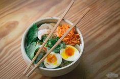 5 recettes de soupes asiatiques