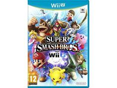 Super Smash Bros Nintendo Wii U fra Mpx. Om denne nettbutikken: http://nettbutikknytt.no/mpx/